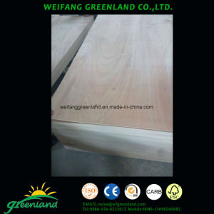 Phenolic Glue Hardwood Core Marine Plywood for Exterior Usage pictures & photos