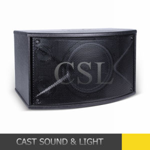 China Full Range Wall Mount Karaoke Speaker (CSL-K10B) pictures & photos
