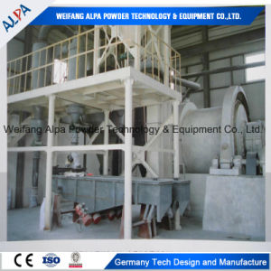 Stone Crusher Crushing Machine Ball Mill pictures & photos