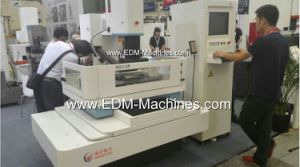 Agiecharmilles High Performance Wire Cut EDM Machine pictures & photos