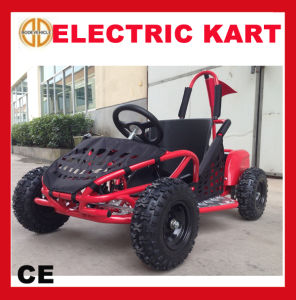 New 1000W Electric Go Kart for Kids (MC-249) pictures & photos