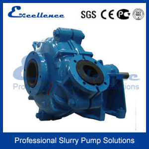Rubber Lined Slurry Pumps (EHR-4D) pictures & photos