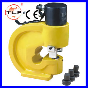 Hydraulic Hole Puncher pictures & photos
