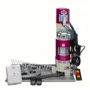 Yz Series Remote Operated Roller Door Motor pictures & photos