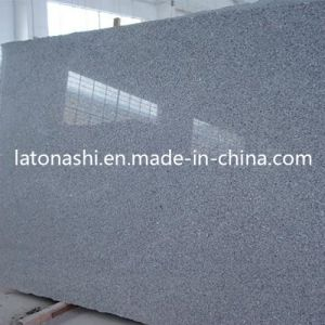 G603 Grey Granite Stone Slab for Kitchen Countertop, Paving, Tombstone pictures & photos