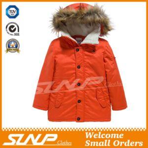 Winter New Design Children Clothing Kids Coat