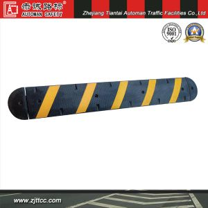 183cm 2channel Heavy Duty Industrial Rubber Cables Safety Protector (CC-B10) pictures & photos
