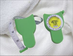 BMI Tape Measure, Gift Measuring Tape, Promotional Tape Measure pictures & photos