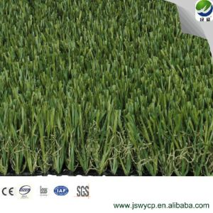 Four Tone Synthetic Leisure Grass Wy-02