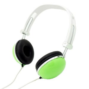 High Sound Quality Promotional Headphone for iPhone (YFD15)