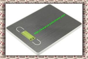 5kg for iPad-Like Electronic Kitchen Scale (kf-05)