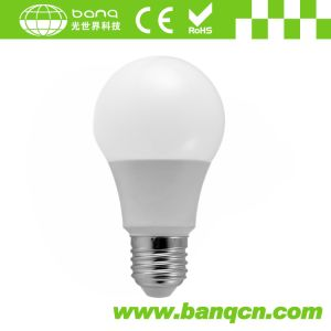 800lm LED Bulb E27 9W Replace 100W Incandescent Bulb CE RoHS 2 Years Warranty (BQ-LBW-E27-8CPL)