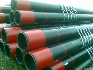 API 5L Line Pipe Oil Service /API Casing Pipe/Welded Pipe pictures & photos