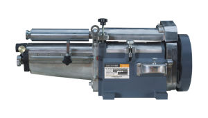 Soft Roller Cementing Machine pictures & photos