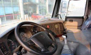 HOWO 6*4 8m3 Concrete Mixer Truck pictures & photos