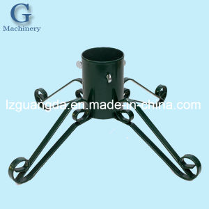 Custom Metal Stamping Steel Stamping OEM Stamping Parts for Christmas Tree Stand pictures & photos