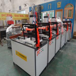 Pneumatic Door Compound Column Milling Machines (Item: GQX-150)