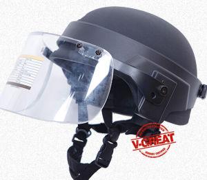 Bllistic Visor for All Helmet pictures & photos