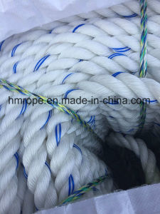 PP Marine Rope 3 Strands High Quality Fishing pictures & photos