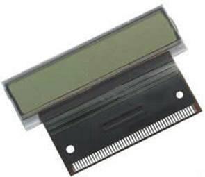 Tn 3.3V Segment LCD Modules Screen pictures & photos