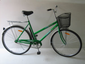 "28"" Steel Frame Load Bicycle (TL2802) pictures & photos"