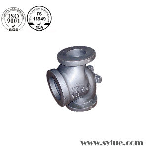 Small Quantity Casting Iron Best Price pictures & photos