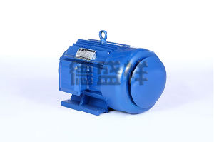 4 Kw Textile Series High Efficiency Three-Phase Asynchronous Motor pictures & photos