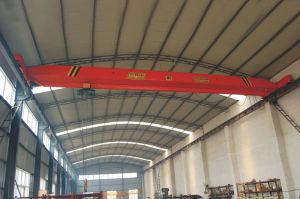 Ld Model 1t-32t Shop Use Single Girder Overhead Crane