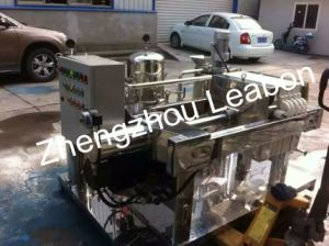 Customer Welcomed Juice Filter Press with Bomb Door pictures & photos