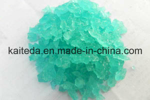 Fertilizer Feed Grade Water Treatment Ferrous Sulphate Chemical pictures & photos