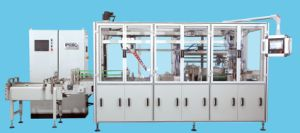 Automatic Tissue Multi-Packaging Machine pictures & photos