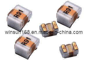 Made in Shenzhen Wire Wound Chip Ceramic Inductor