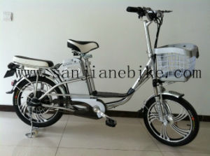 Hot Selling Electric Bicycle with CE En15194 Certification (SJEBCTB-005)