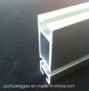 Plastic End Caps for Upright Extursion S011 pictures & photos
