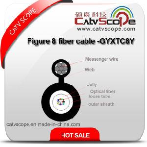 Figure 8 Fiber Cable -Gyxtc8y