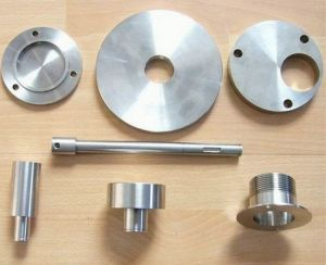 Milling Parts/High Precision Milled Hardware Metal CNC Machining Parts