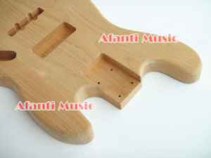 Afanti Music Bass Guitar Kit / DIY Electric Bass Kit (ABK-002) pictures & photos