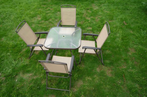 Model Patio Garden Outdoor Furniture pictures & photos