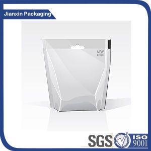 Transparent Plastic Packaging Bag for Electronic Product pictures & photos