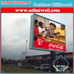 Outdoor Advertising Billboard Hoardings pictures & photos