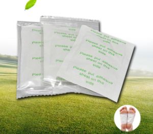 2016 China Factory Detox Foot Plaster Kinoki Detox Foot Pads for Healthcare