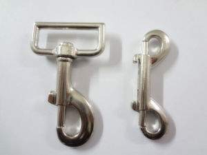 Metal Adjustable Bag Hook (QG-0071)
