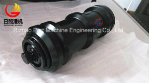 SPD Belt Conveyor Return Roller, Return Idler, Rubber Roller pictures & photos