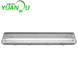 IP65 T8 Hight Quality Waterproof Fixture (Yp3236t) pictures & photos