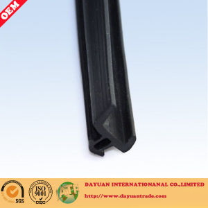 PVC EPDM Rubber Seal Strip with OEM pictures & photos