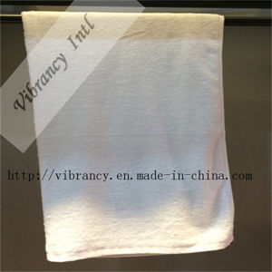 100% Cotton Hotel Bath Towel Face Towel pictures & photos