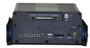 3G/GPS Mobile Car/Bus DVR (VC-MDR9004) pictures & photos