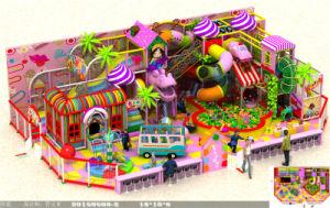 Children New Design Indoor Playground Soft Play Playground Indoor Jungle Gym Maze Labyrinth for Good Price pictures & photos
