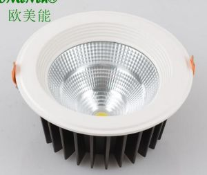 10inch 40W COB LED Downlight pictures & photos
