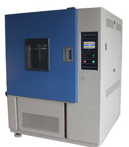 -40c 408 Liters Balanced Low Temperature Humidity Test Cabinet pictures & photos
